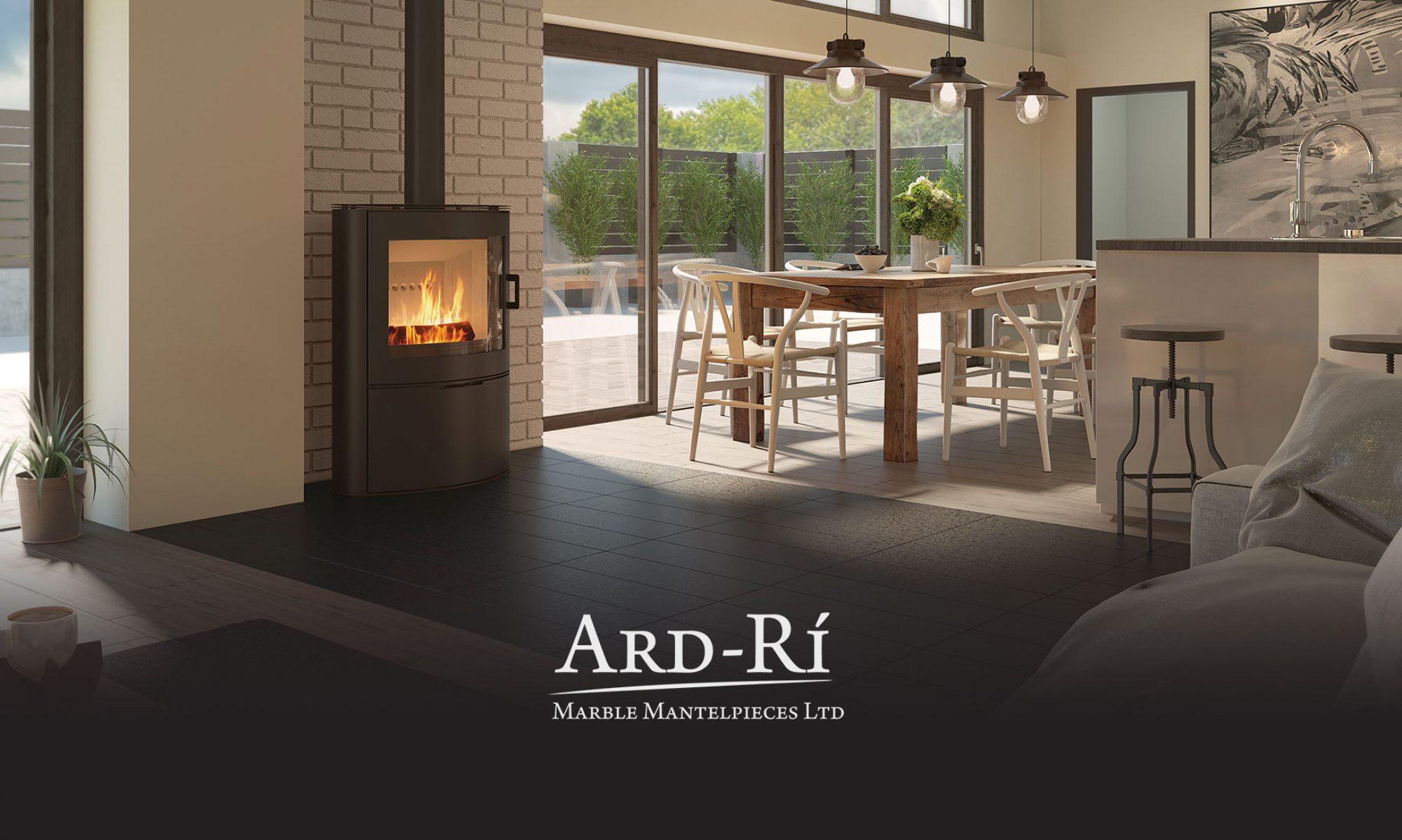 Ardri Marble